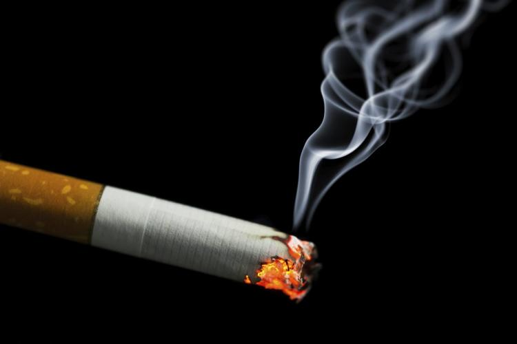 Dealing With Nicotine Addiction