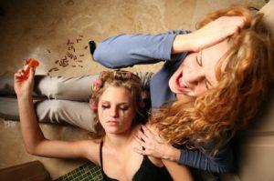 kids and drug abuse