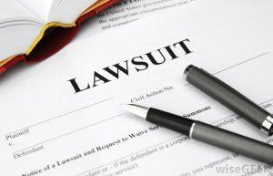 frivolous lawsuits in the medical industry